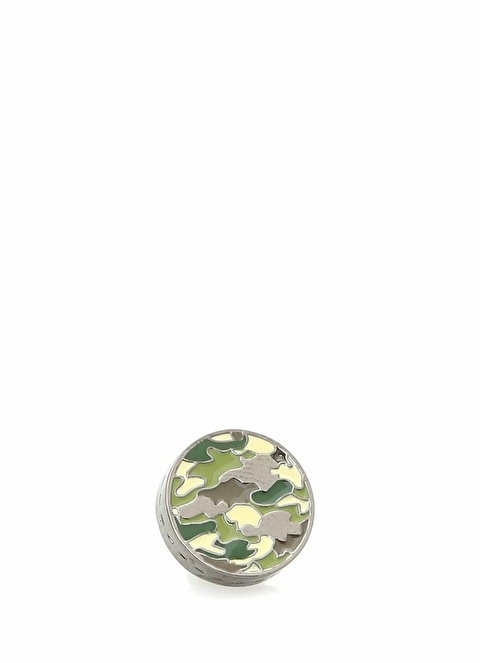 Thompson Kol Düğmesi Yeşil